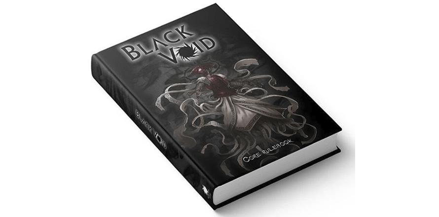 Black Void RPG