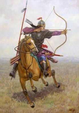 RPG nomadi stepe