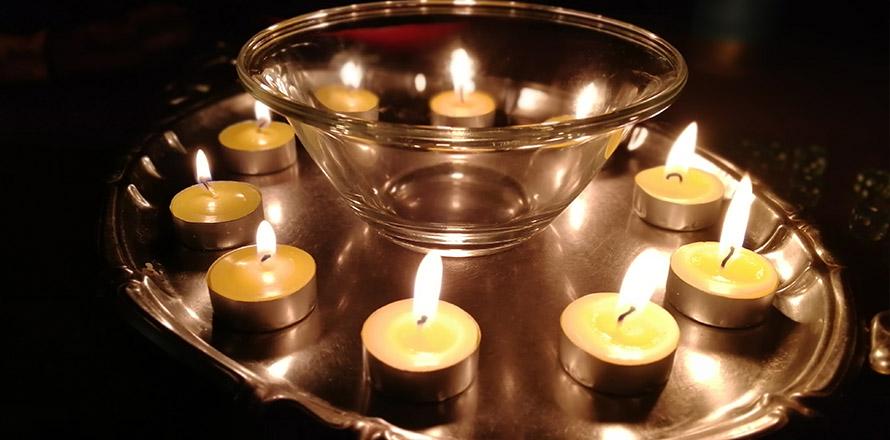 Ten Candles RPG