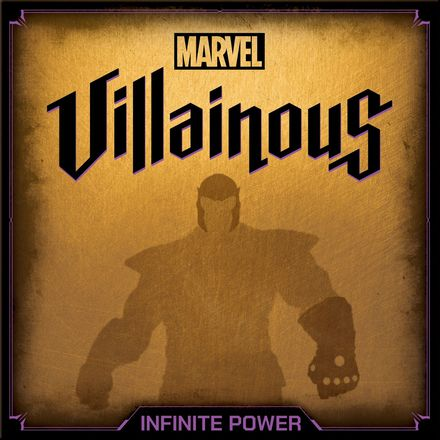 Villainous: Infinite Power