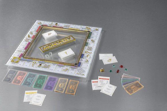 Monopoly Swarovski