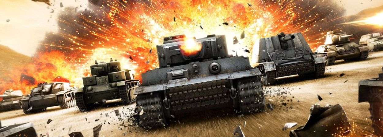 World of tanks društvena igra