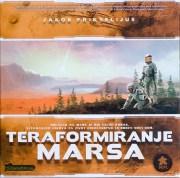 Teraformiranje Marsa