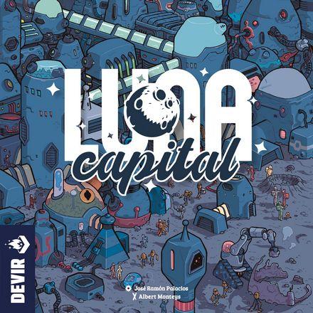 Lunca Capital