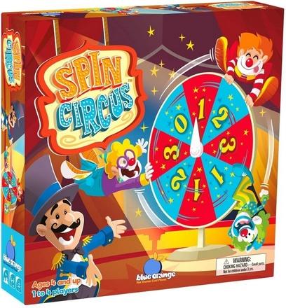 Spin Circus
