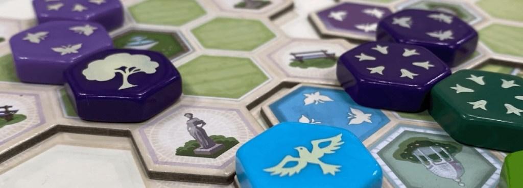 Azul: Queen's Garden izlazi uskoro