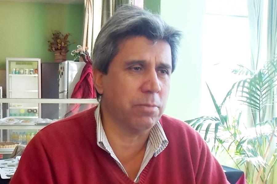 """Ramón Ruiz (BPS): """"Lo quisimos modificar antes y no tuvimos eco"""""""