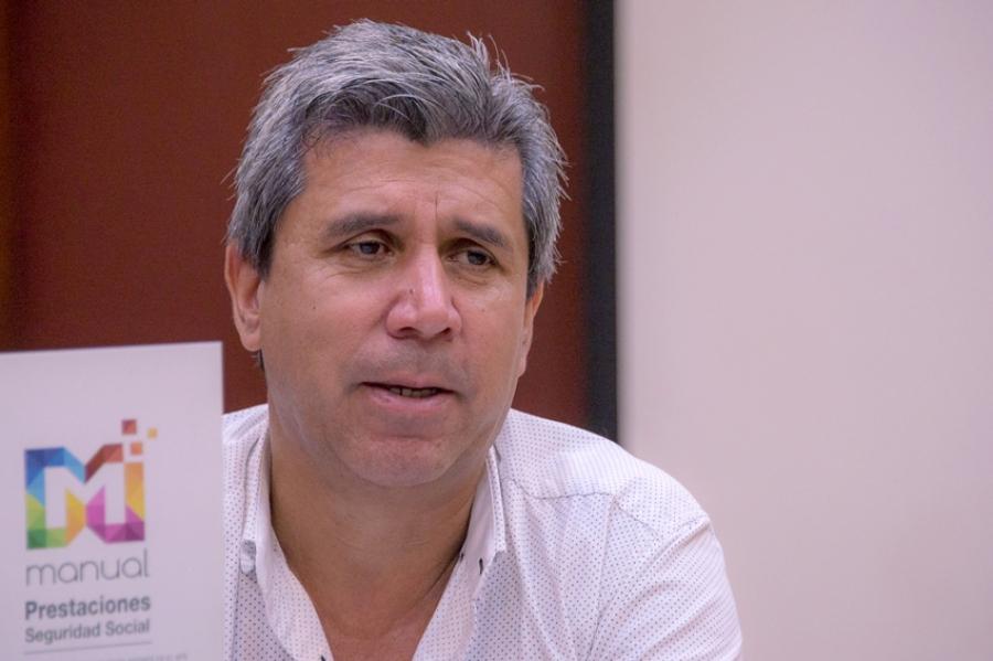 """Ramón Ruíz (BPS): """"Desafíos que movilizan"""""""