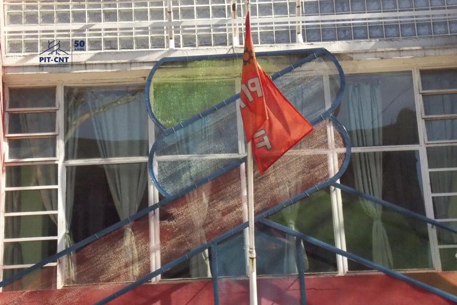 PIT-CNT le pidió al Canciller Nin Novoa una reunión lo antes posible por TLC con Chile