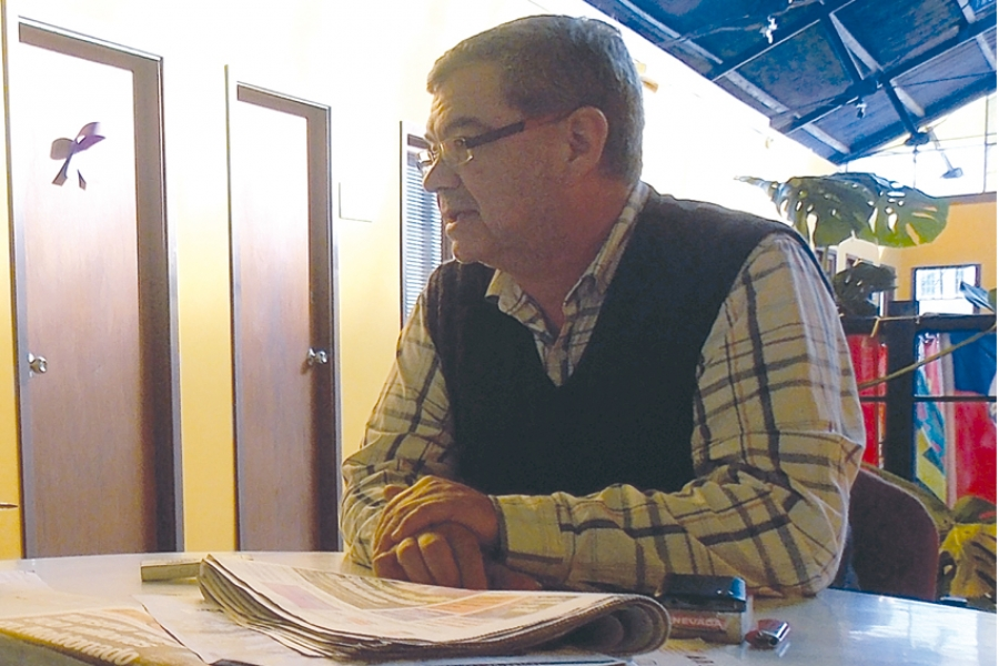 Milton Castellano: Además del salario se priorizará en los Consejos de Salarios el Sistema de Cuidados