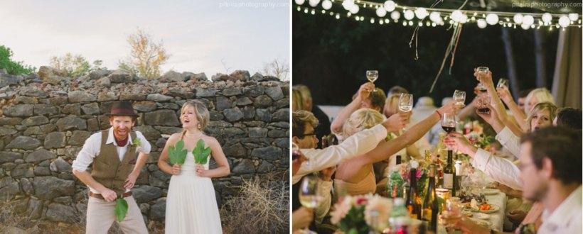 Bohemian Wedding Algarve