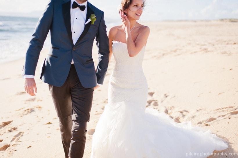 beach wedding comporta portugal