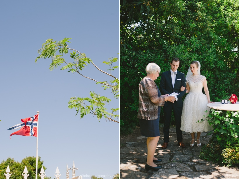elopement in Europe