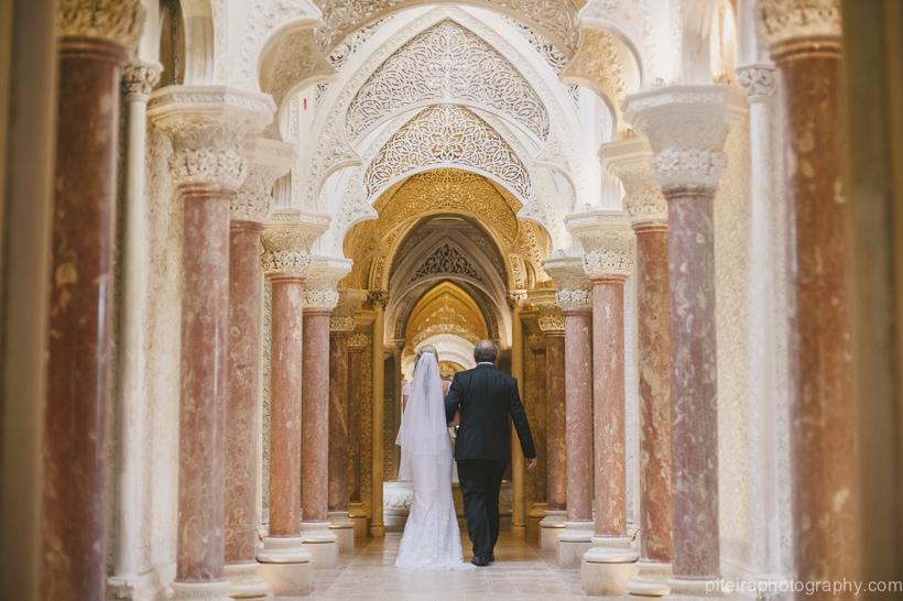 Destination Wedding Monserrate Palace -12
