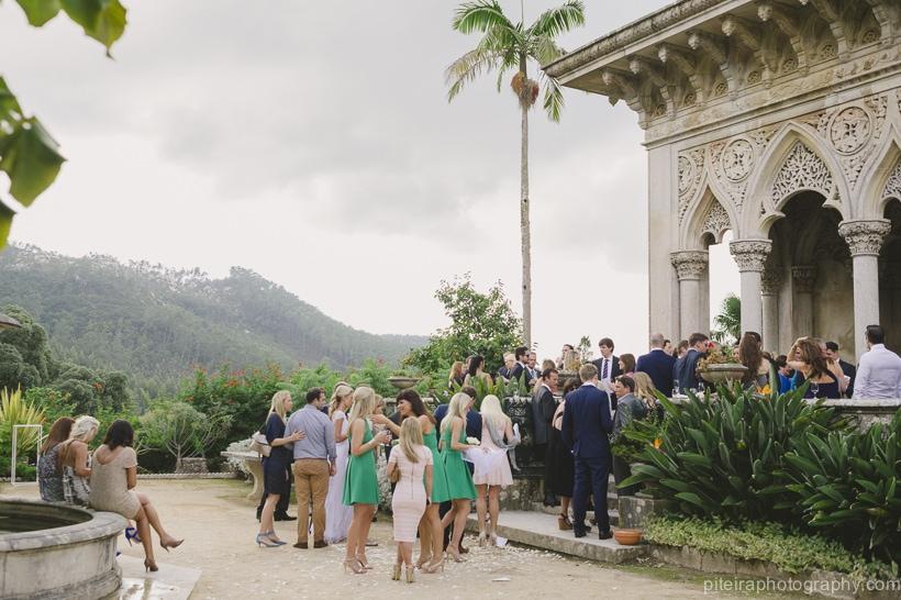 Destination Wedding Monserrate Palace -27