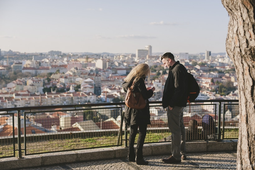 Proposal in Lisbon Portugal-1