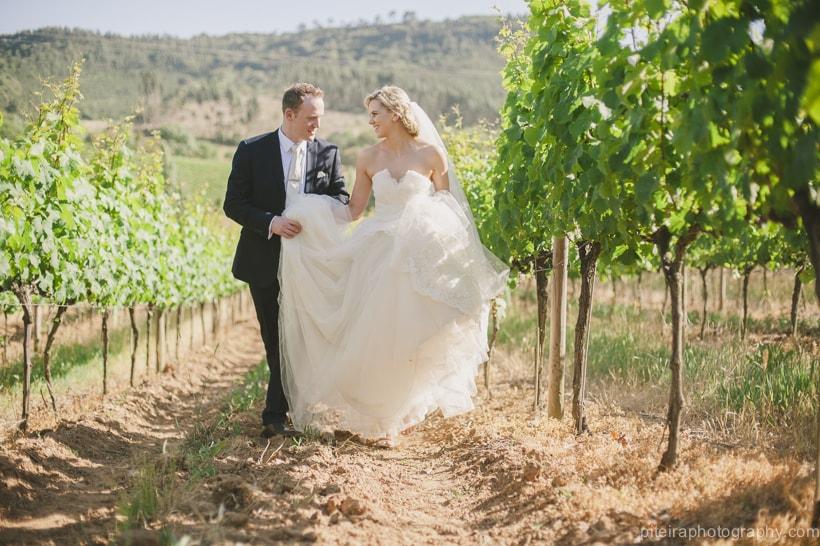 Quinta de SantAna Wedding-25