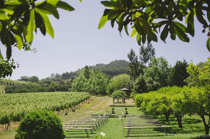 Quinta de Sant´Ana Wedding-13