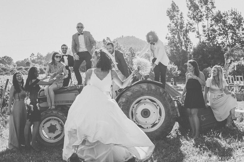 Quinta de Sant´Ana Wedding-25