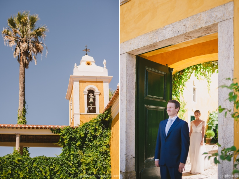 Quinta de Sant Ana Wedding