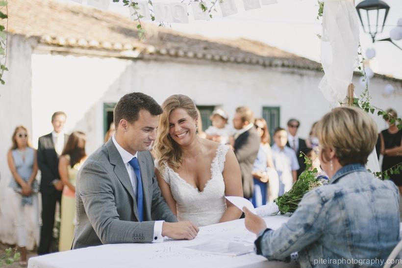 Destination Wedding Pedralva Algarve