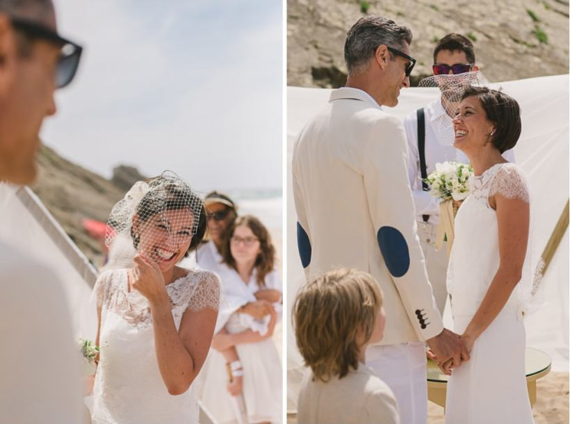 Alentejo Beach Wedding Costa Vicentina