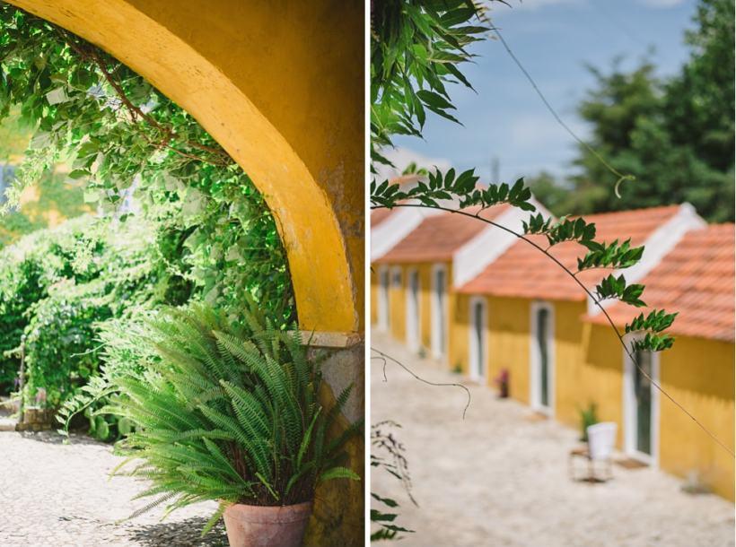 Wine Estate Wedding Portugal