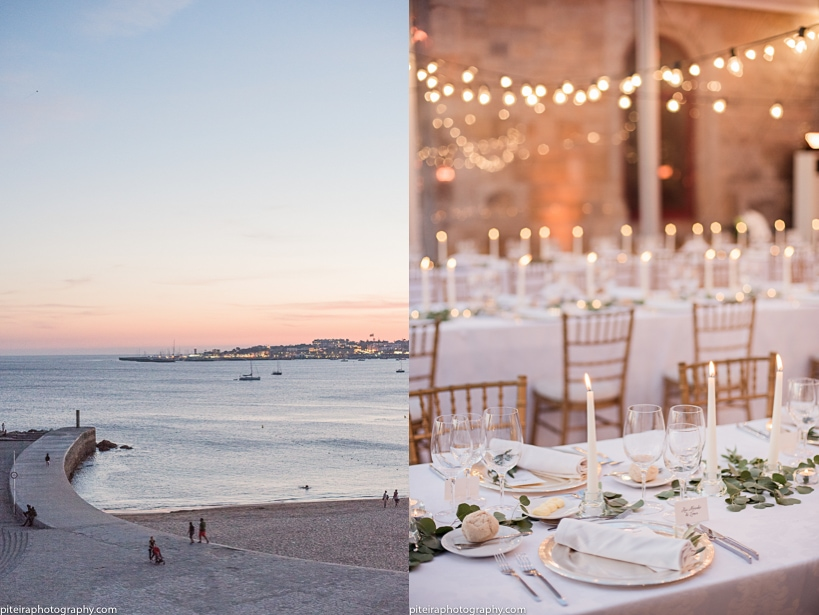 Destination Wedding Estoril Portugal