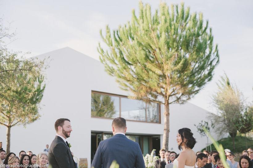 Alentejo Wedding Land Vineyards Portugal