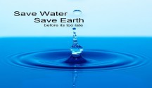 slogans on save water