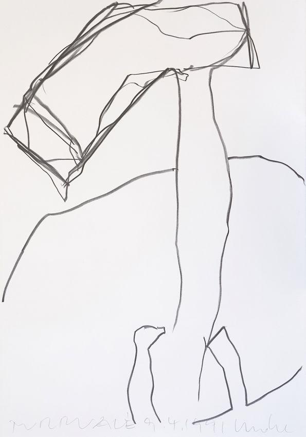 Drawings 1991