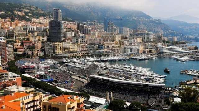 Gran Premio de Mónaco 2017