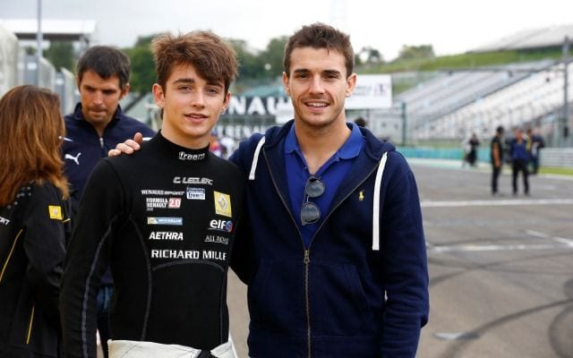 Leclerc Bianchi