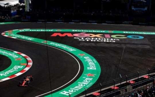 Fernando Alonso - McLaren - México - Sábado