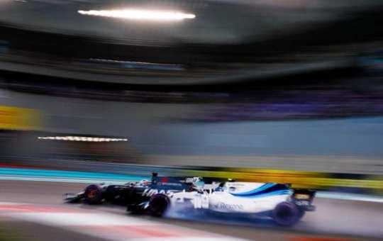 Romain Grosjean - Haas - Abu Dhabi - Carrera