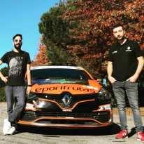 Pérez Fojón - Renault Clio