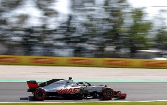 Haas libres