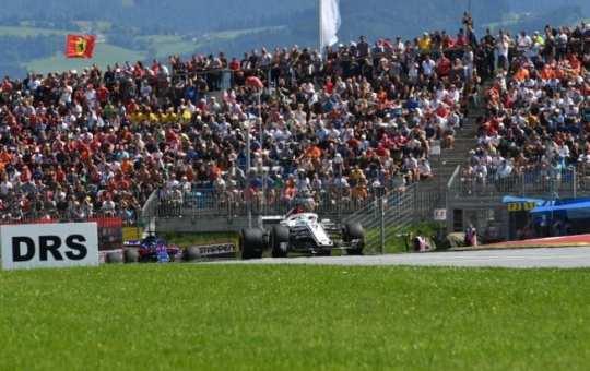 Marcus Ericsson - Sauber - Silverstone - Previo