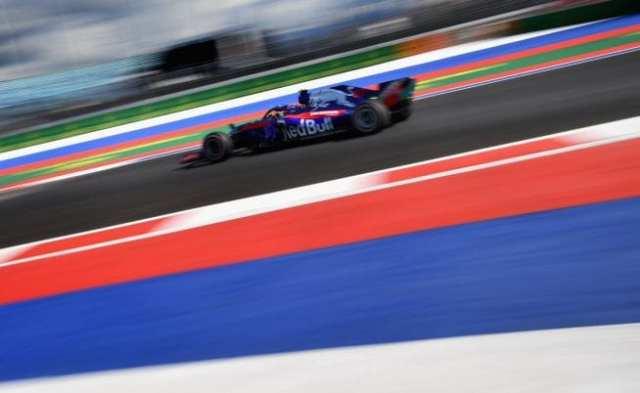 Brendon Hartley - Toro Rosso - Japón - Previo