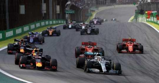 Resalida GP Brasil 2019