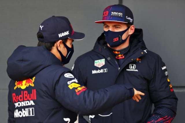 Max Verstappen confía en el RB16B para superar a Mercedes durante 2021