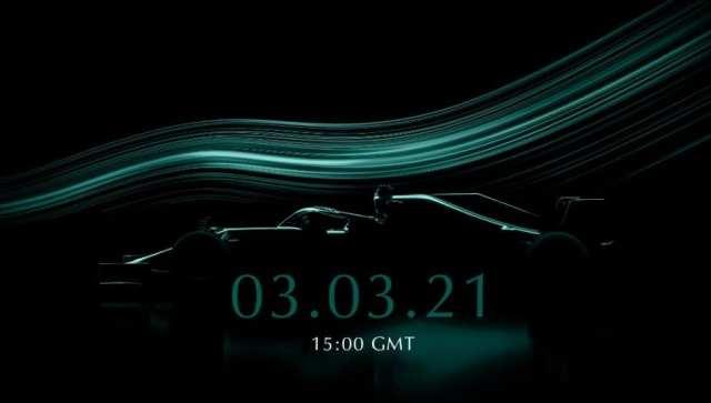 OFICIAL: 3 de marzo será cuando conozcamos el coche de Aston Martin para 2021