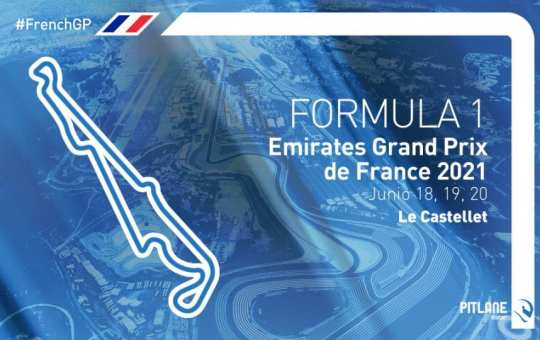 Previa GP Francia