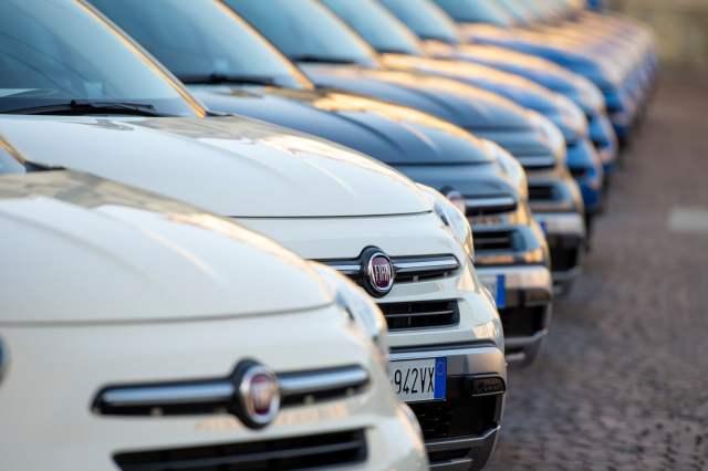Fiat va a revolucionar su gama 500