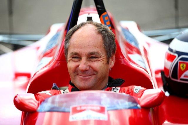 Berger conoce bien a Vettel y no le culpa por lo de Ferrari