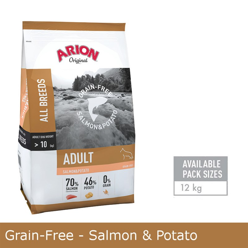 Arion Adult Grain Free