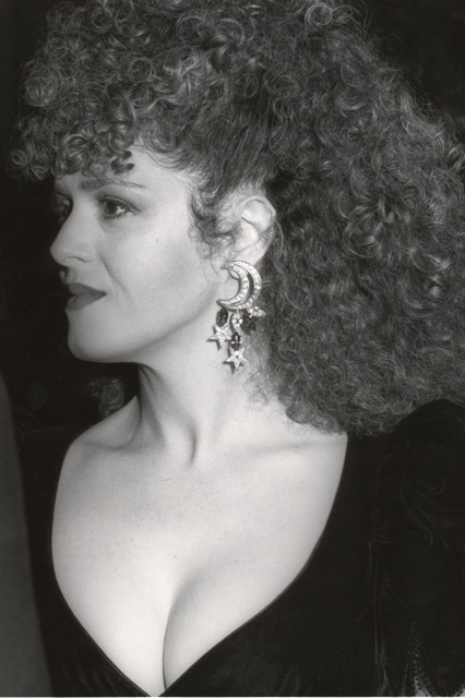 The Gallery For Gt Whitney Houston 80s Hair