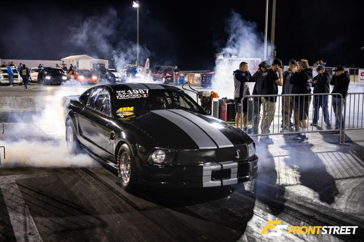 ModNationals Racers Persevere Through The Rain To Set Records