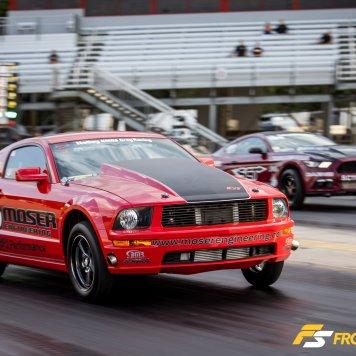 2020 NMRA/NMCA All-American Nationals: COPOs, Cobras, and Wheelies