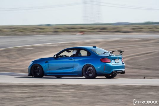 Falken RT660 Track Day And Tire Test